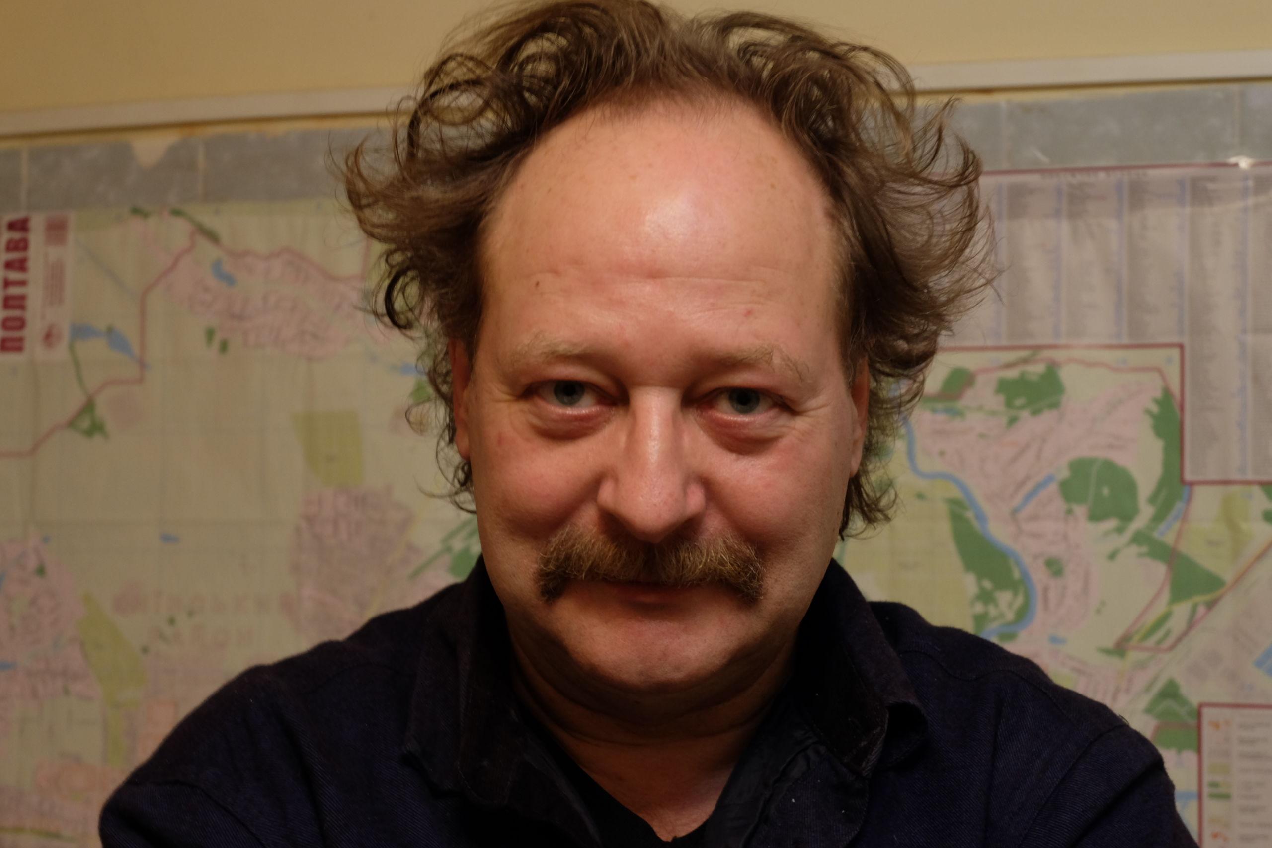 Porträt Brumme