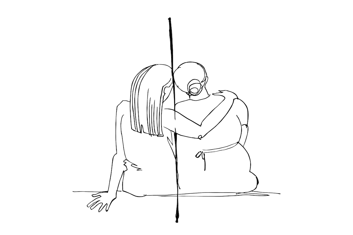 Illustration von Nastia Eliseeva
