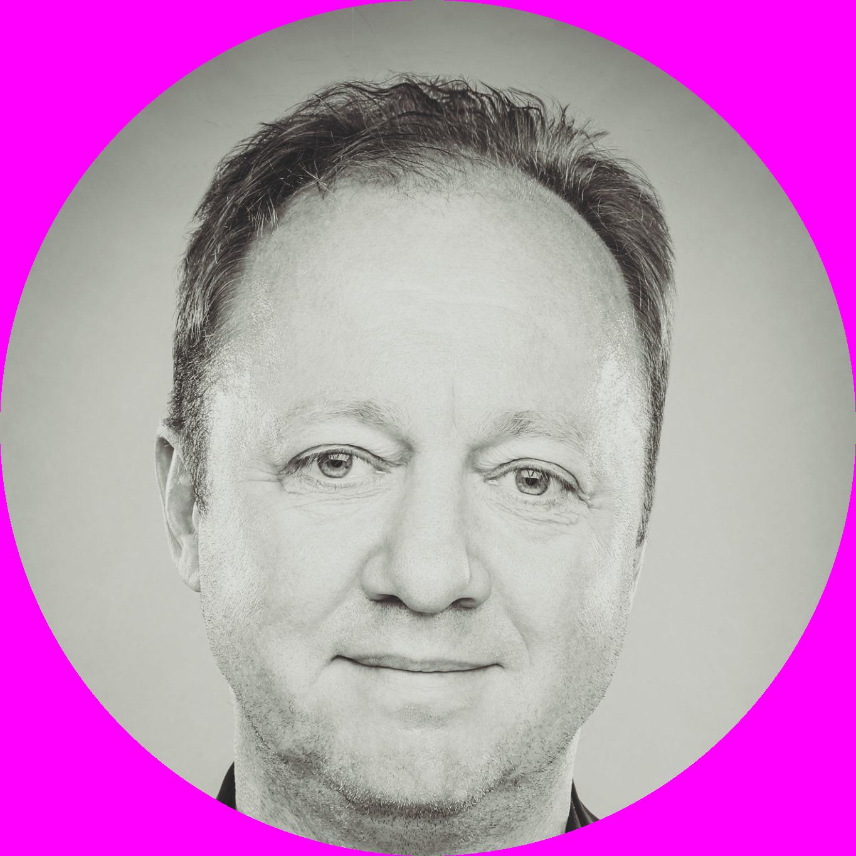 Portrait von Jan Claas Behrends