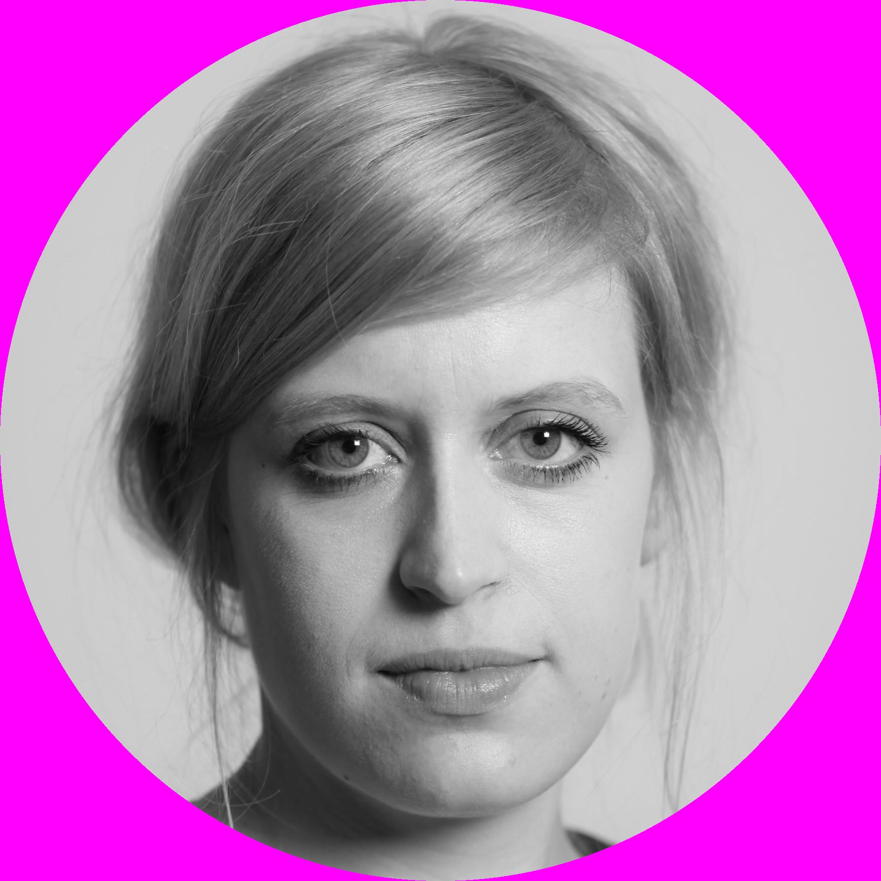Portrait von Simone Brunner