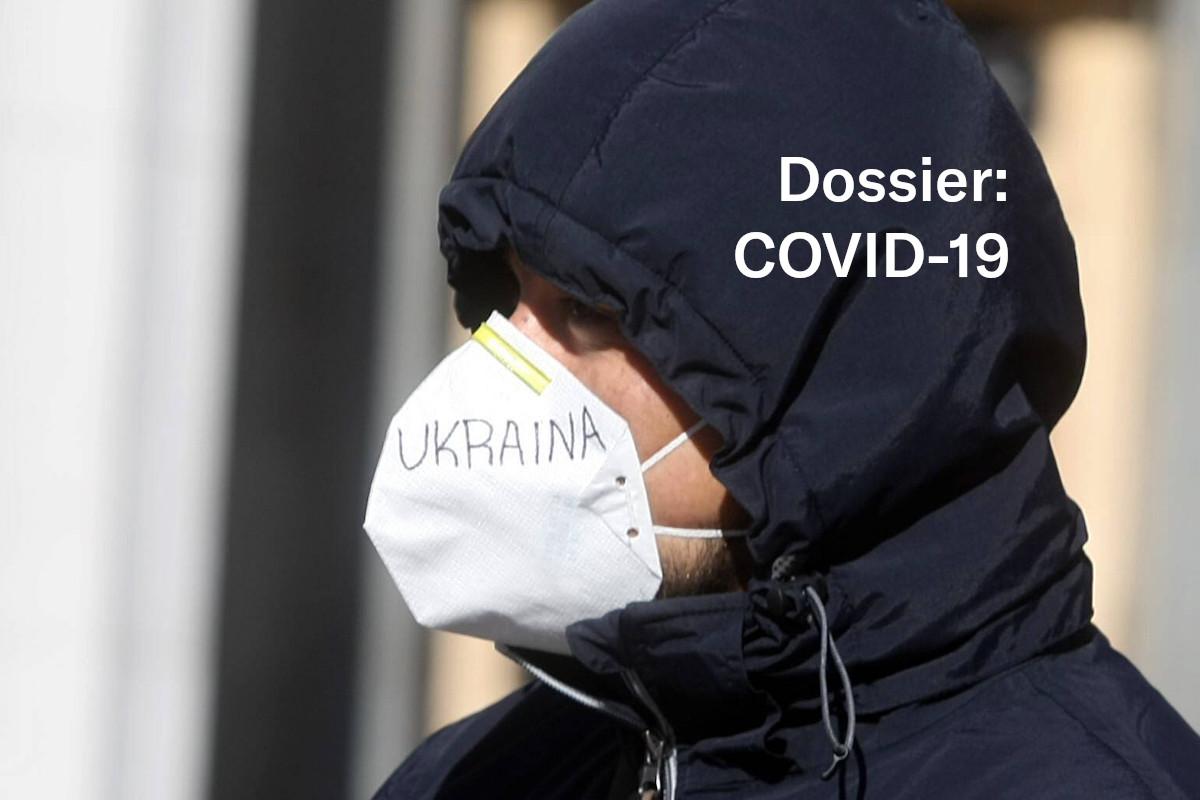 Covid-19 Ukraine