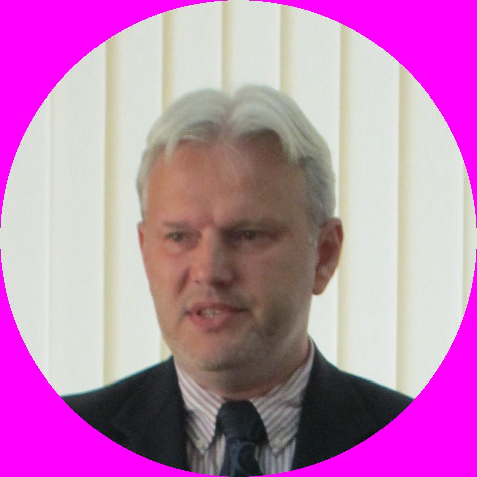 Portrait von Dubovyk