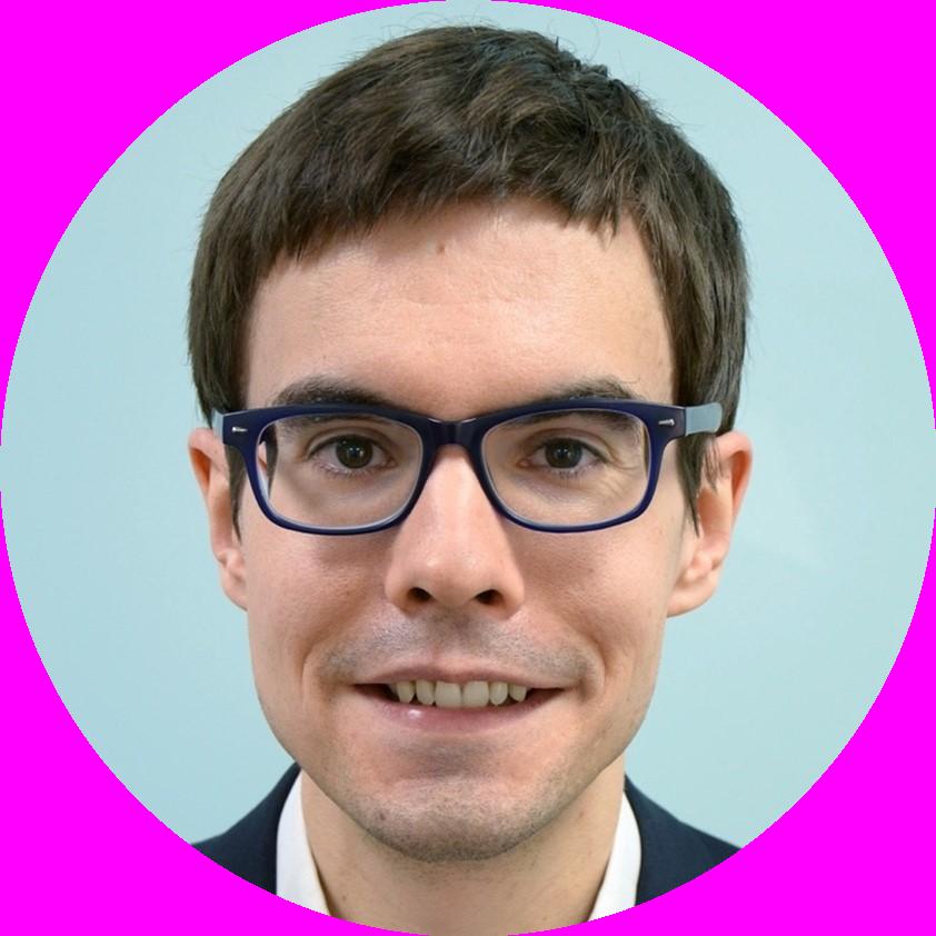 Portrait von Jakob Hauter