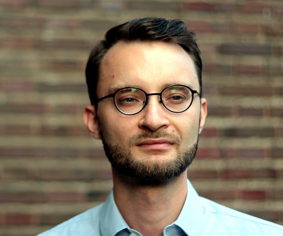 Porträt Johann