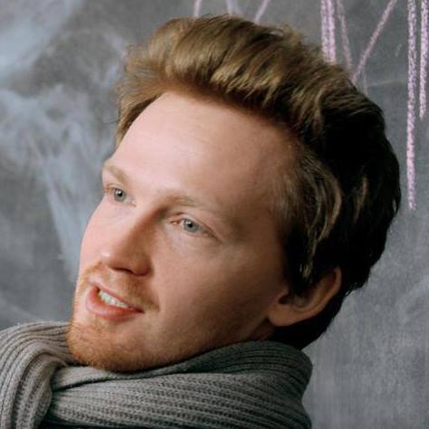 Portrait von Lennart Jürgensen