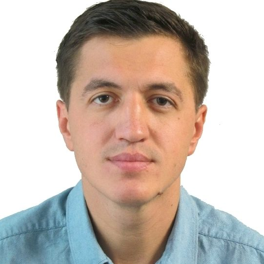 Porträt Worobiow