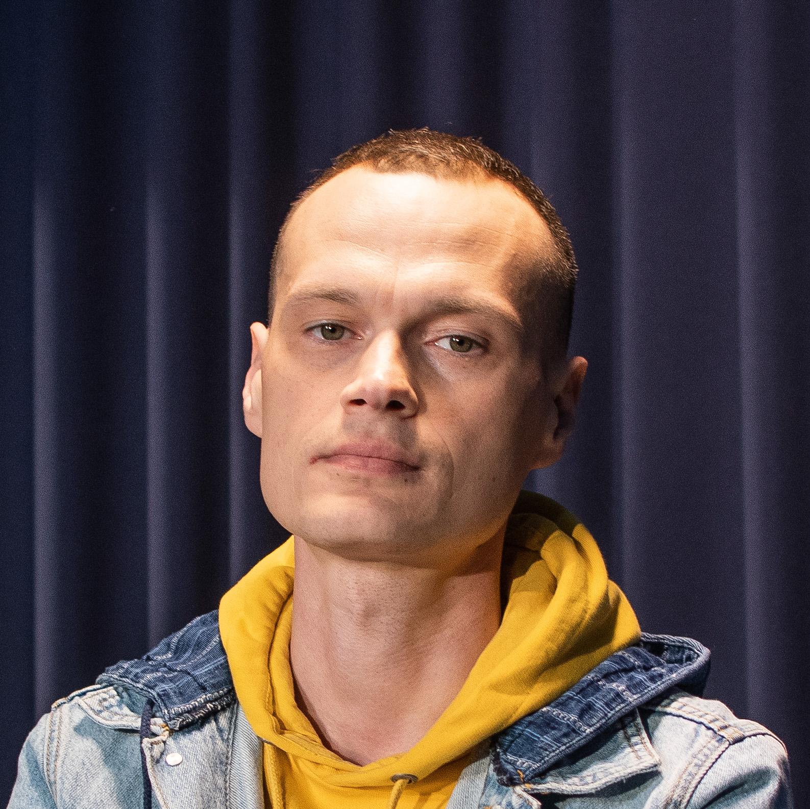 Porträt Tudan