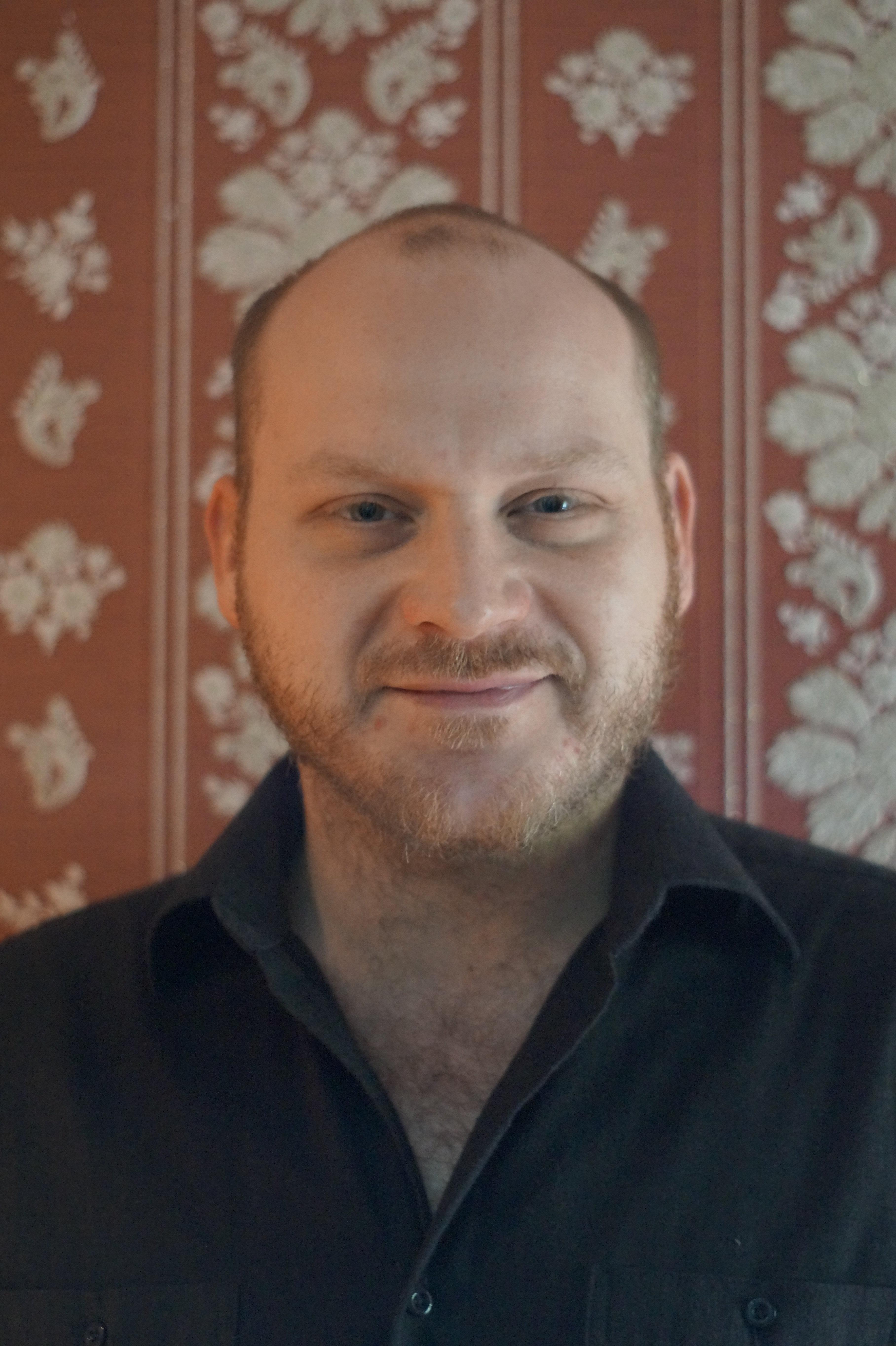 Porträt Klein