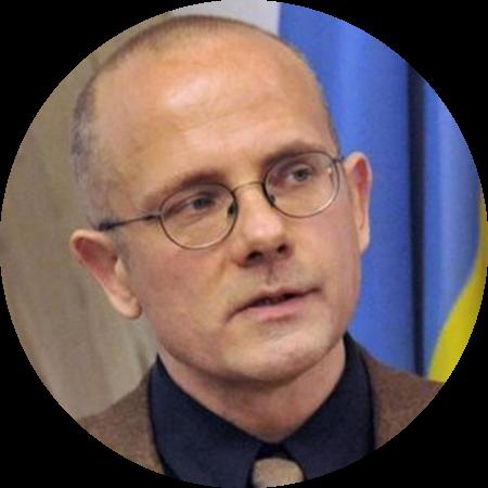 Portrait von Andreas Umland