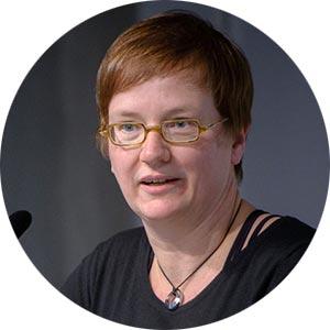 Portrait von Anna Veronika Wendland