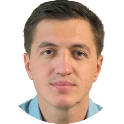 Portrait von Worobiow