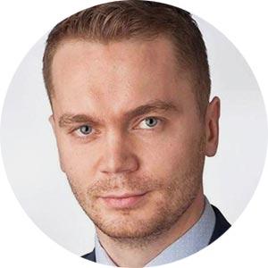 Portrait von Mikhailo Zhernakov