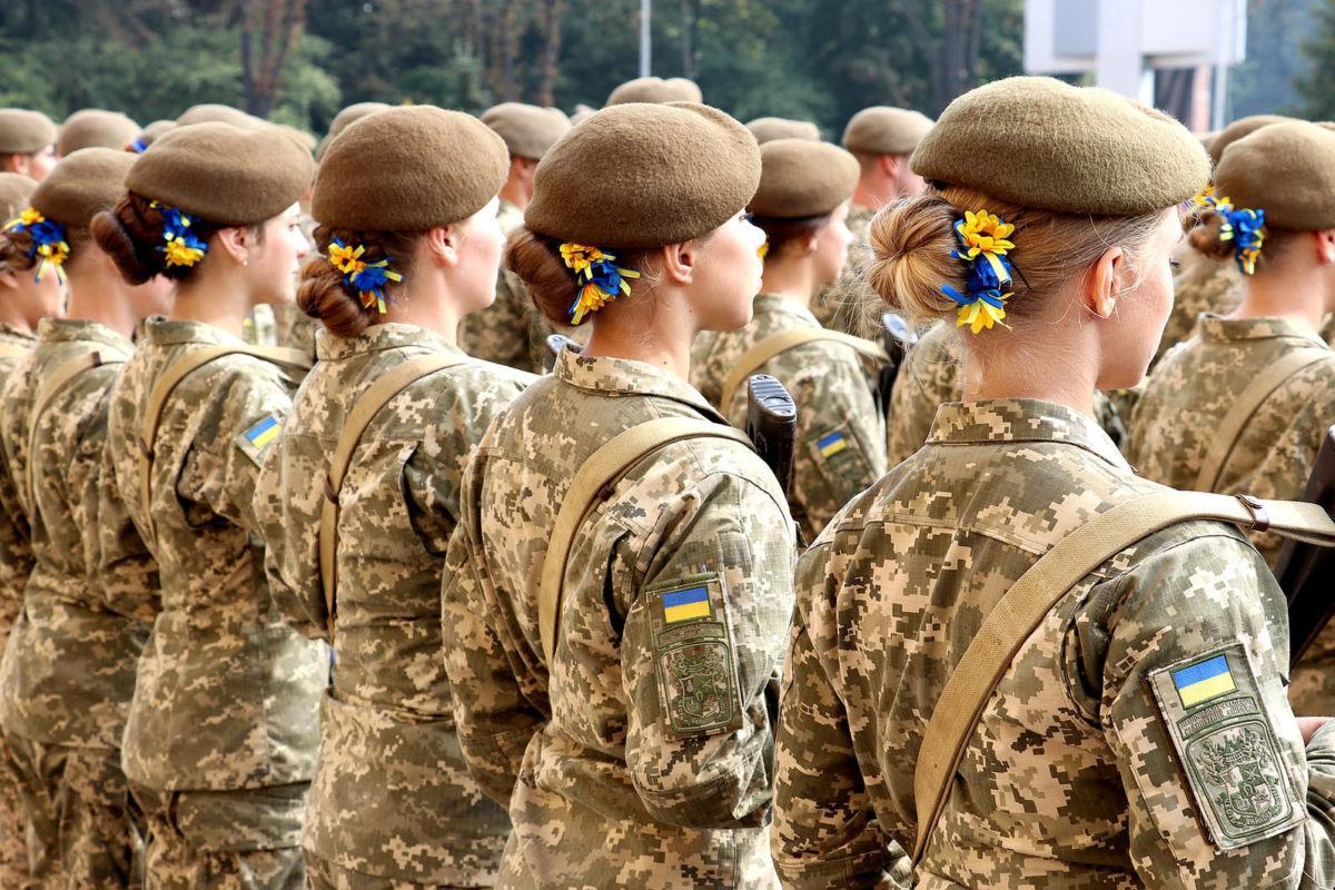 @Verteidigungsministerium der Ukraine