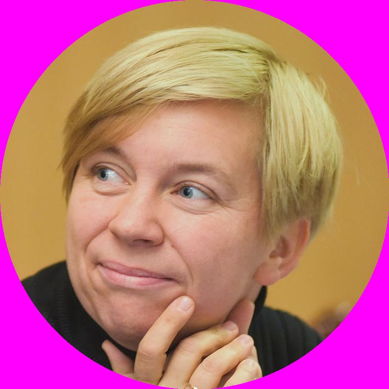 Portrait von Regina Elsner