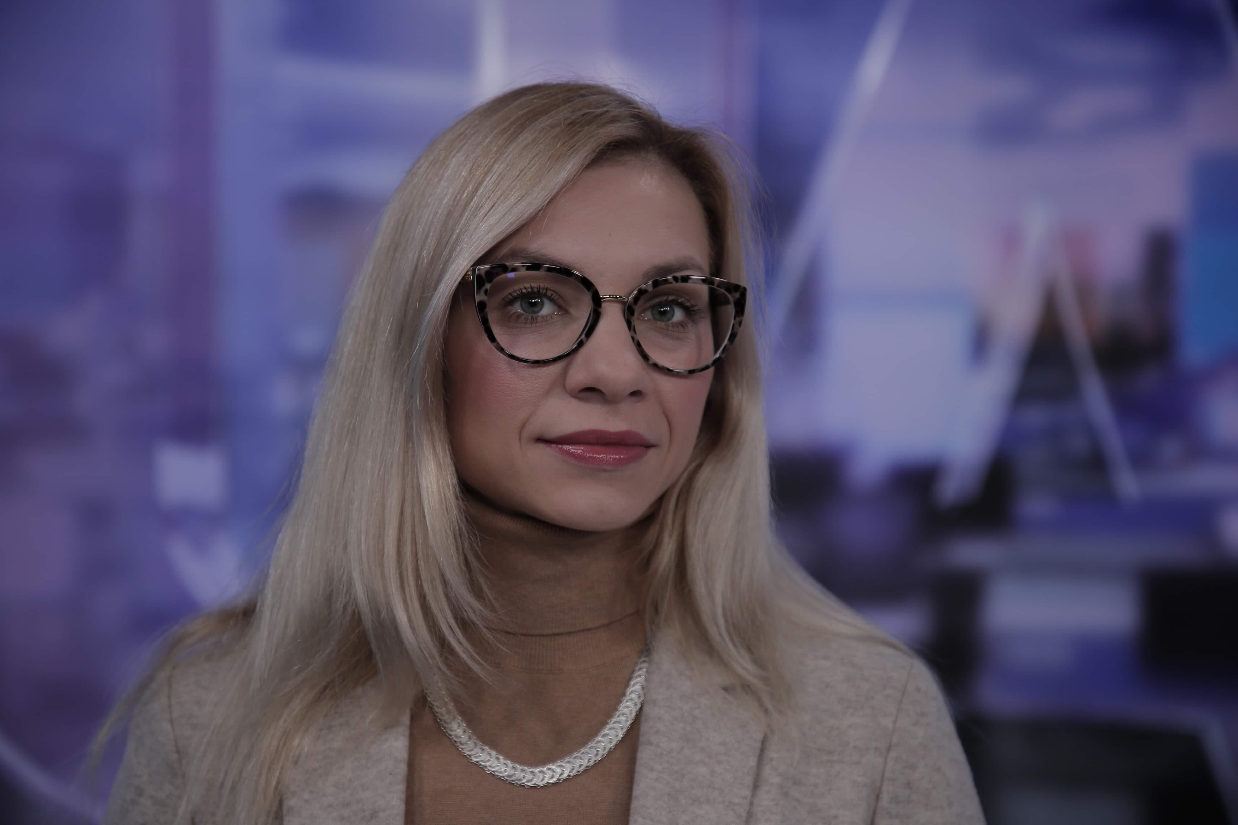 Porträt Solkina