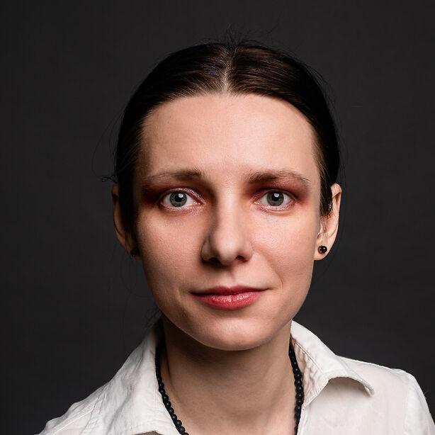 photo Hrytsenko