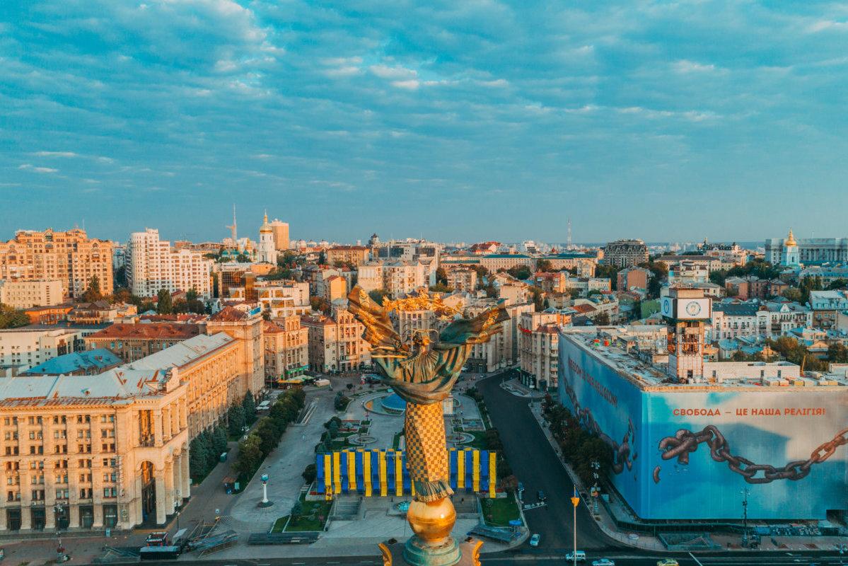 Wie die Ukraine zum heißesten Reisetipp Europas geworden ist